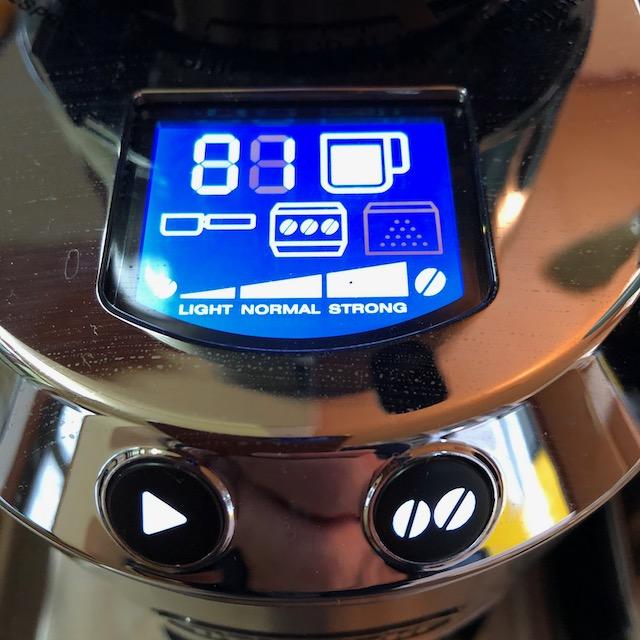 美味しいコーヒーを嗜む【デロンギデディカレビュー】グラインダー編