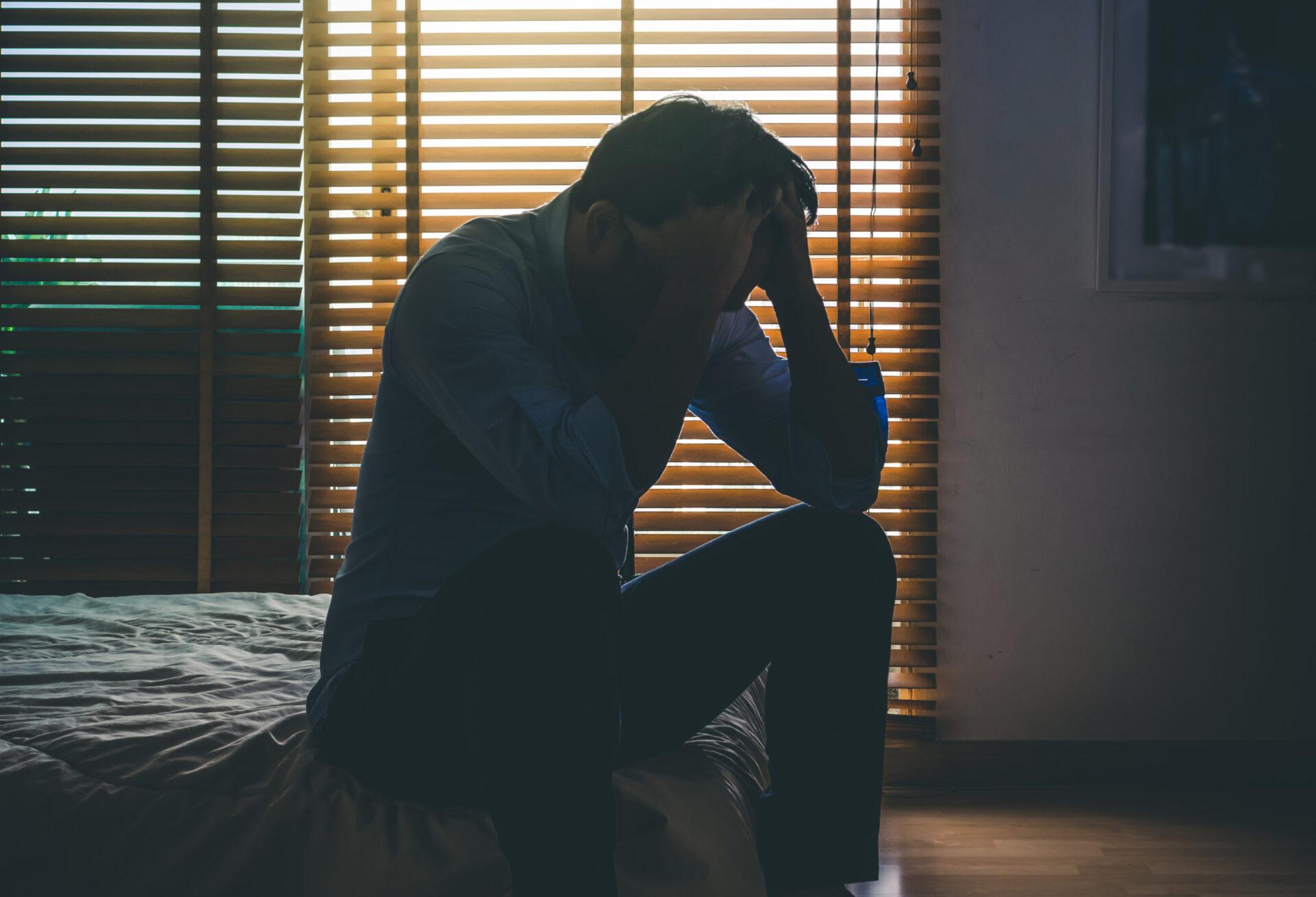 【うつ病体験告白】地獄の日々のはじまりー第3話ー