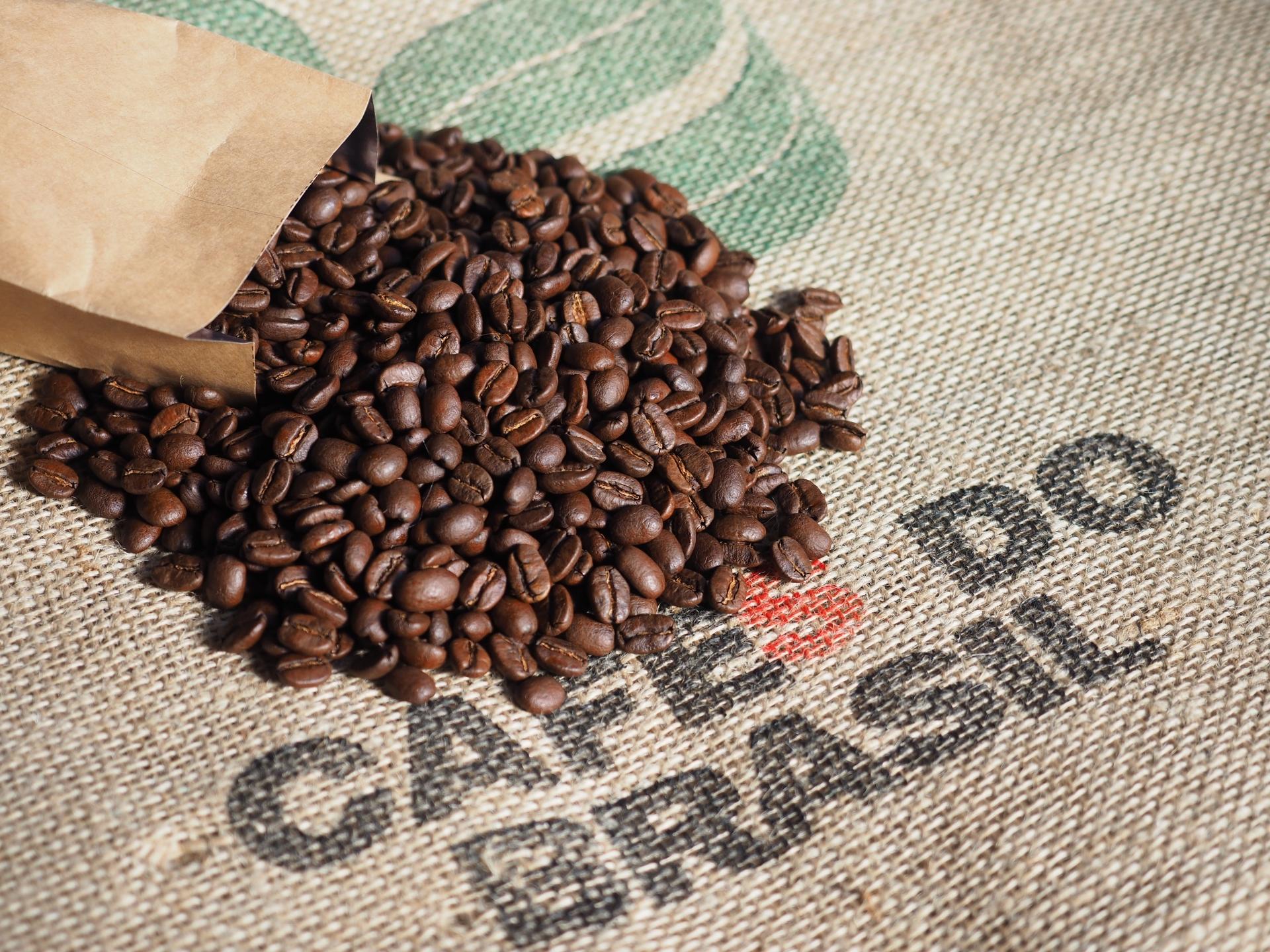 健康のための美味しいコーヒーの嗜み方ー焙煎編ー