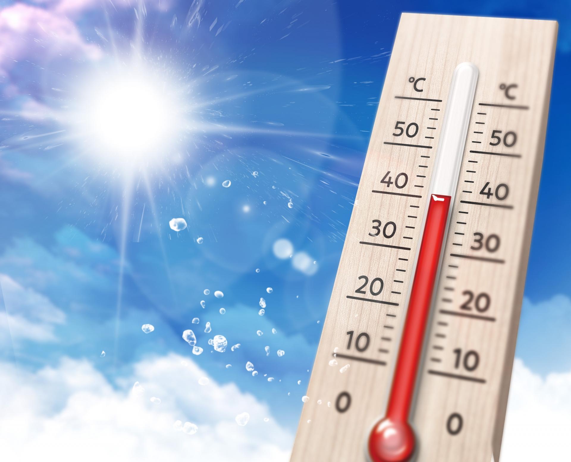 『熱中症対策』のいろは。水分補給や運動、質の高い睡眠などでリスクを解消!
