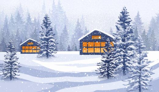 その不調『寒暖差』が原因かも?正しい対処法で自律神経を整え、辛い冬を乗り切ろう!