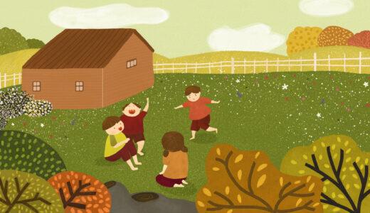 田舎移住におすすめの地域や物件選びのポイントとは?おすすめのお仕事もご紹介