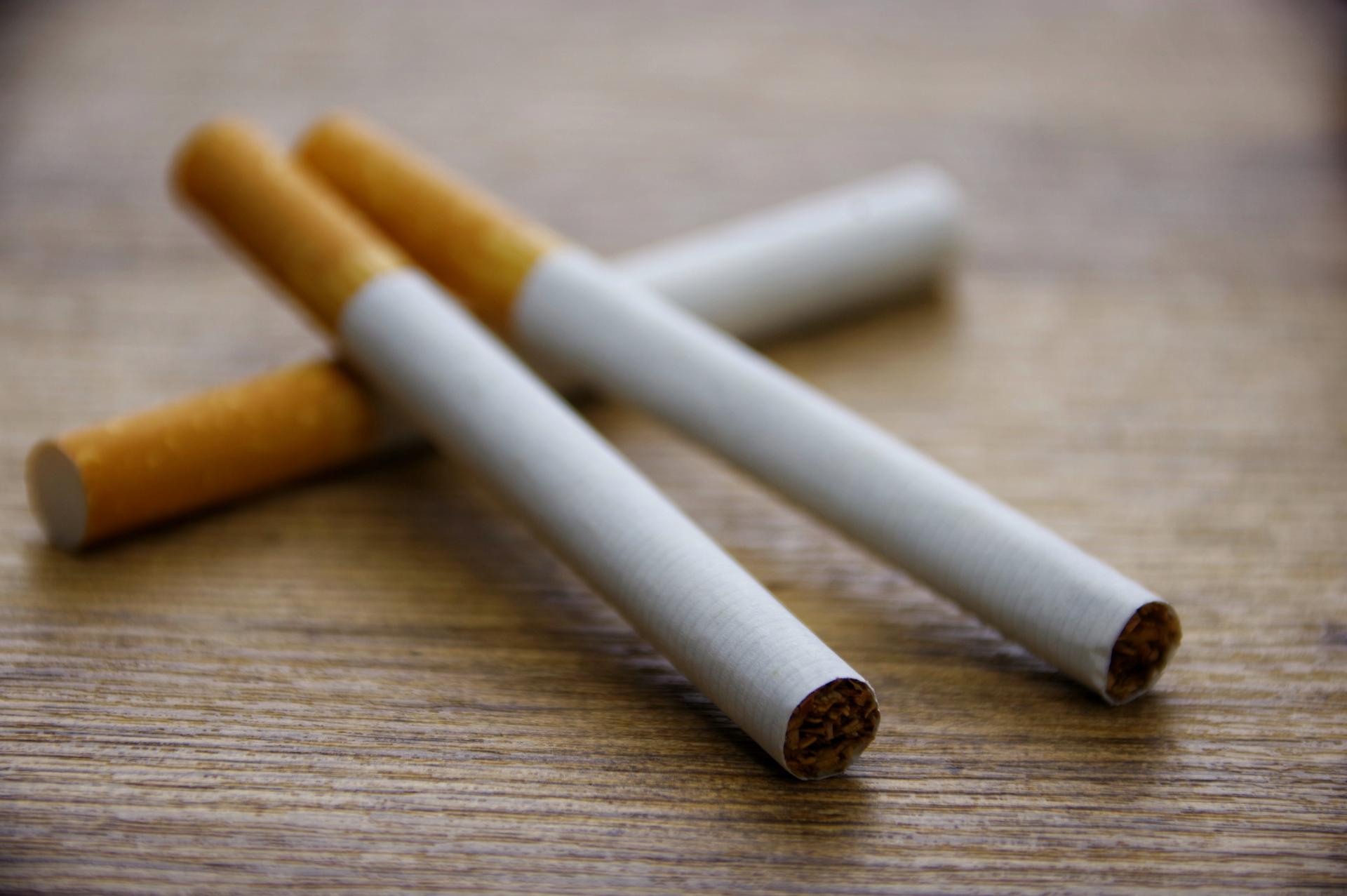 タバコは身体に悪いけど、脳やコロナには良いという話しは本当?
