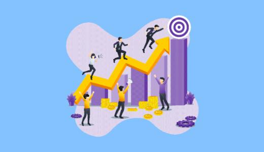 ブログ開設から1年間のアクセス数と収入の目安