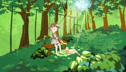 新緑の季節は森林浴に出かけよう!新緑は癒し効果抜群の自然の恵み